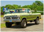 A Ford F250 4x4 Truck by TheMan268
