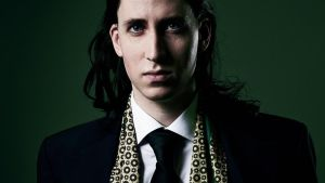 Loki Laufeyson - There are no men like me. by EnjaCosplay