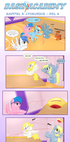 Danish - Dash Academy 3 - Crash Course part 8 by ThatPonyUknow
