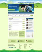 MilkFinder Website by vinoyd