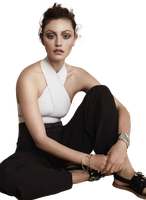 PNG - Phoebe Tonkin by Andie-Mikaelson