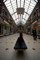 Boscombe Arcade by 06footnerc