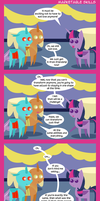 Marketable Skills by DeusExEquus