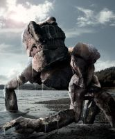 Golem by BonnySaintANdrew