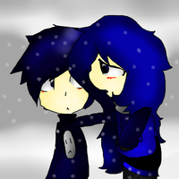 VaMr: ''Snow Day'' by ExileEmily