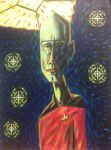 The Picard by lamPkin