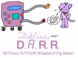 Introducing D.A.R.R.! by RaccoonTwin-3