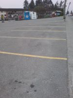 Parking lot lines by P8ntBal1551