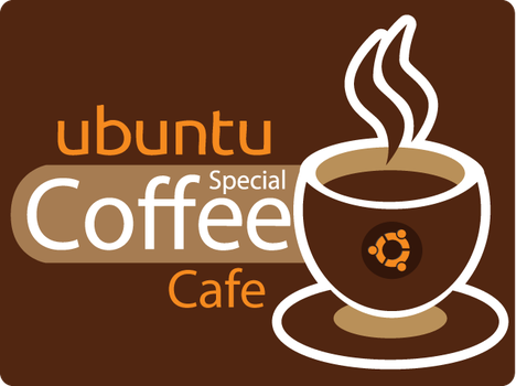 Ubuntu Coffee Cafe by papandtc