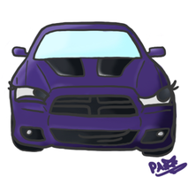 Clarice the Charger by Kittylover9399