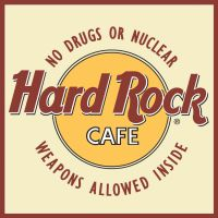 Hard Rock Cafe Classic by RurouniVash