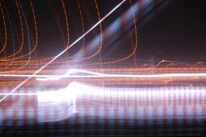 light streak experiment 11 by Icarus-Syndrome