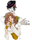 Jack and Jill by Trish-the-Stalker