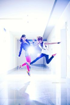 Jump by govo