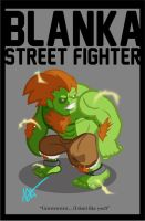 Blanka by Littl-Big-Kahuna