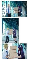 Guilty Crown - Complex by herotenka