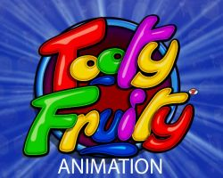 Tooty Fruity by lisarts