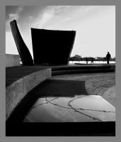 WWII Memorial by inacom