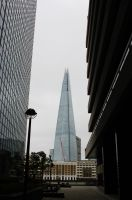The shard by xMandy92x