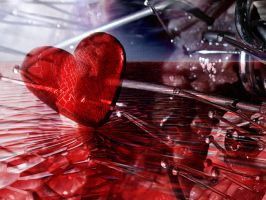 Broken Hearted by SuperSquirt2004