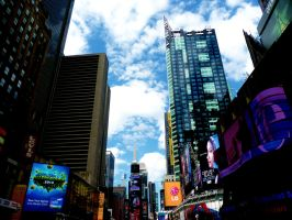 NYC 7.0 by Sue-Name