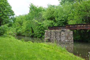 D and R Canal Stock 22 by FairieGoodMother