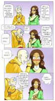 Some monk YOU are by fluffy-fuzzy-ears