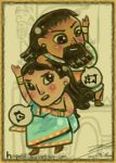 Back to School: Assyria and Babylonia by Hapo57