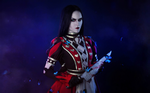Alice Madness Returns COSPLAY [2] by AliceYuric