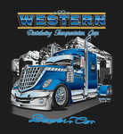 WesternDistributing by akunastyle