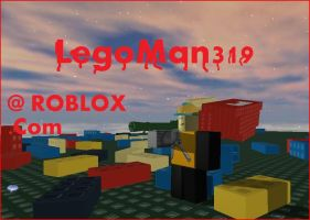 Roblox ID 2 by mariokidd319