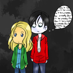 Warm Bodies by american-pants