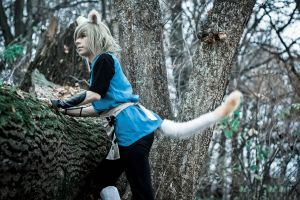Lamento: Time to go by KileerDed