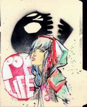 Pop Life by JimMahfood-FoodOne