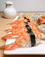 Sushi love 3 by PaulaImperatrix