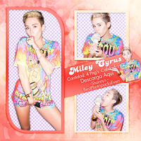 Png Pack 203 - Miley Cyrus by BestPhotopacksEverr