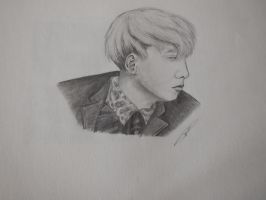 lee hongki by ettegruoc