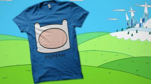 Finn the Human by Tex-Tin-Star