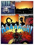 Hell and Gone page 20 by SabreBash