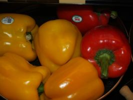 Pepper Stock by Irie-Stock