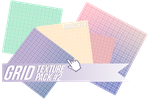 GRID texture pack #2 by Miracle79