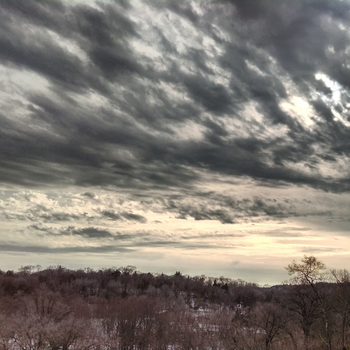 Skies of Attitude and Finesse by CasualEclectica