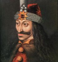 Vlad The Impaler by artist-of-souls