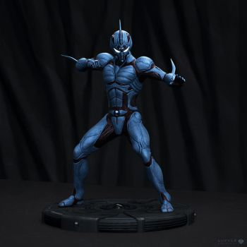 Guyver by sancient