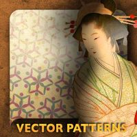 96 Vector Patterns  p02 by paradox-cafe