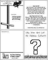 Tract11-WhyGodAllowsSuffering by zekesgraphics