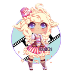 Adoptable Auction #3 [CLOSED] by Juliichi