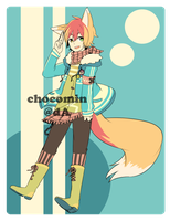 Adoptable 8 [CLOSED] by chocomin