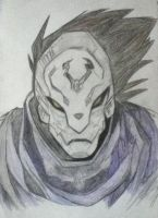 Darksiders: Strife by WhatChyaMaCallIt