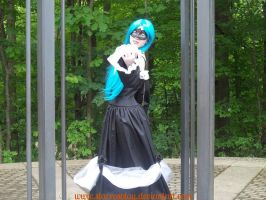 Cantarella (JAFAX 17) by StarCosplay